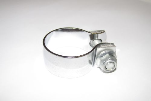 BSA Bantam D1, D3, D5, D7, D10 Small Bore Silencer Clamp