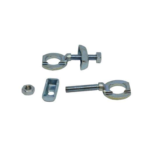 D7, D10, D14, B175, T20 Rear Wheel Adjuster Set