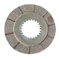 Bantam Friction Clutch Plates (Surflex)