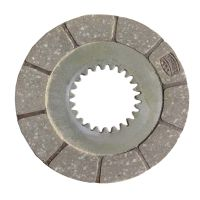 BSA Bantam Friction Clutch Plates (Surflex)