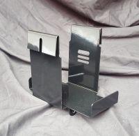 Triumph T120 pre OIF Battery Tray
