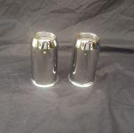 T120, A50, A65 1968-70 T100 1968-73 Oil Seal Holder - Chrome (PR)