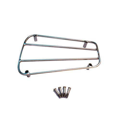 3TA, 5TA, T100, T120 1957 - 1968 2 Bar Parcel Rack