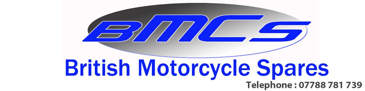 British Motorcycle Spares - UK